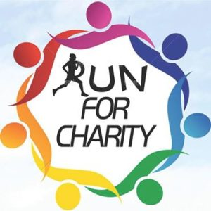 Run for charity 2018